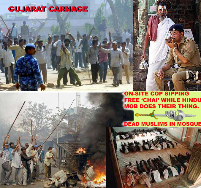 Gujarat Massacre Expose; Getting Away With Murder !
